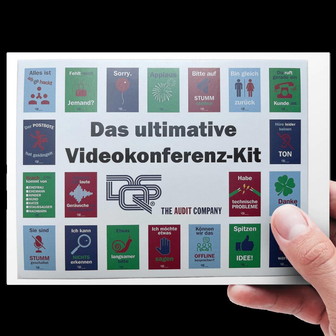 Videokonferenzkarten